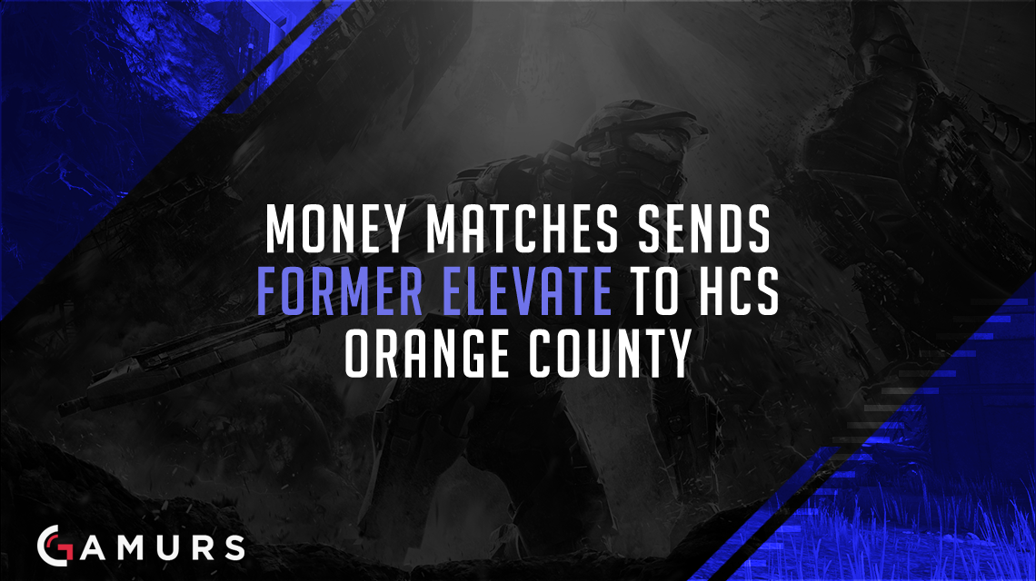 Money Matches Sends Former Elevate to HCS Orange County