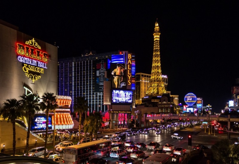 William Hill Behind First Legal eSports Wager in Las Vegas