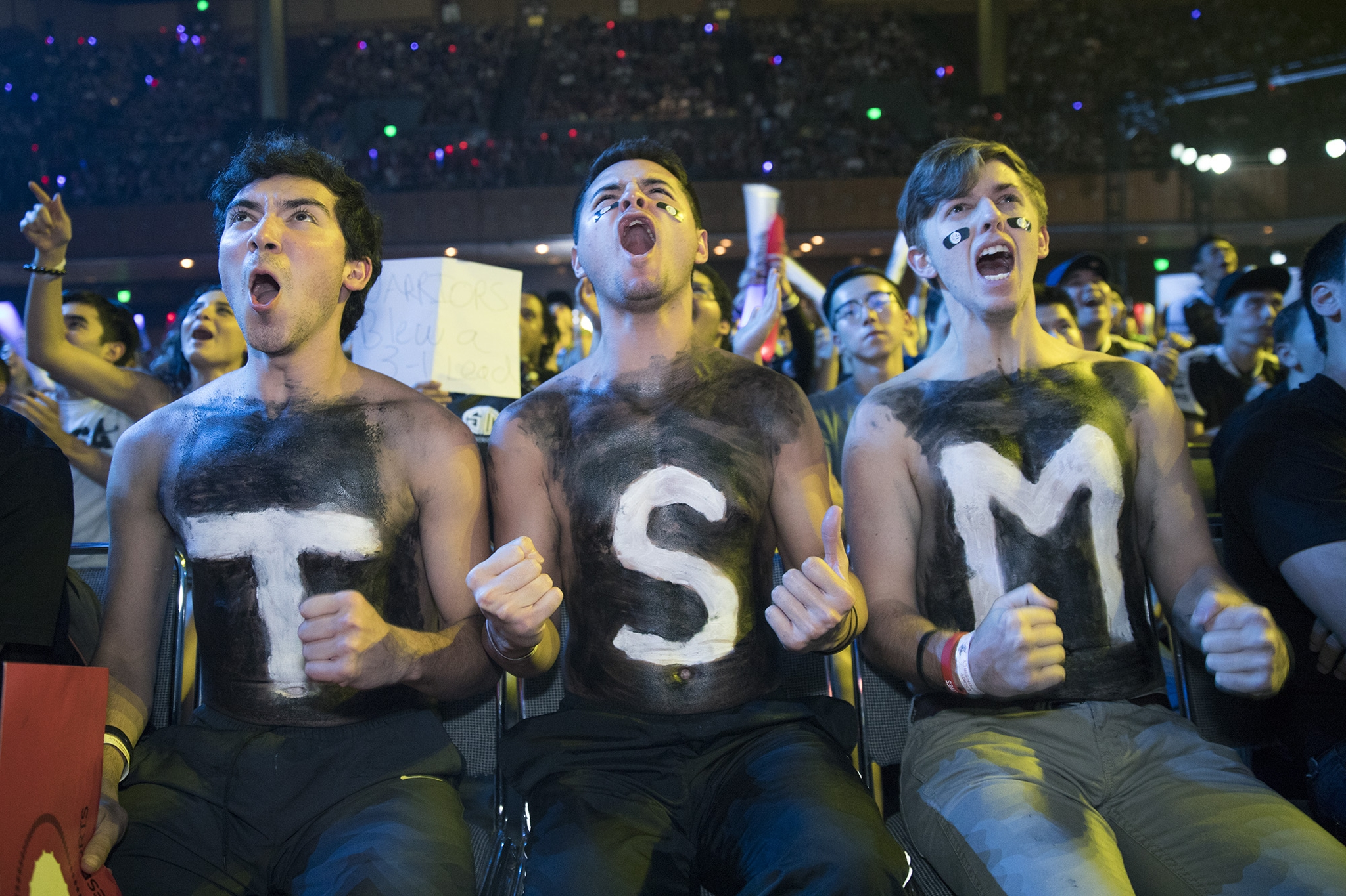 Another early exit from Worlds: Where does the problem lie with TSM?