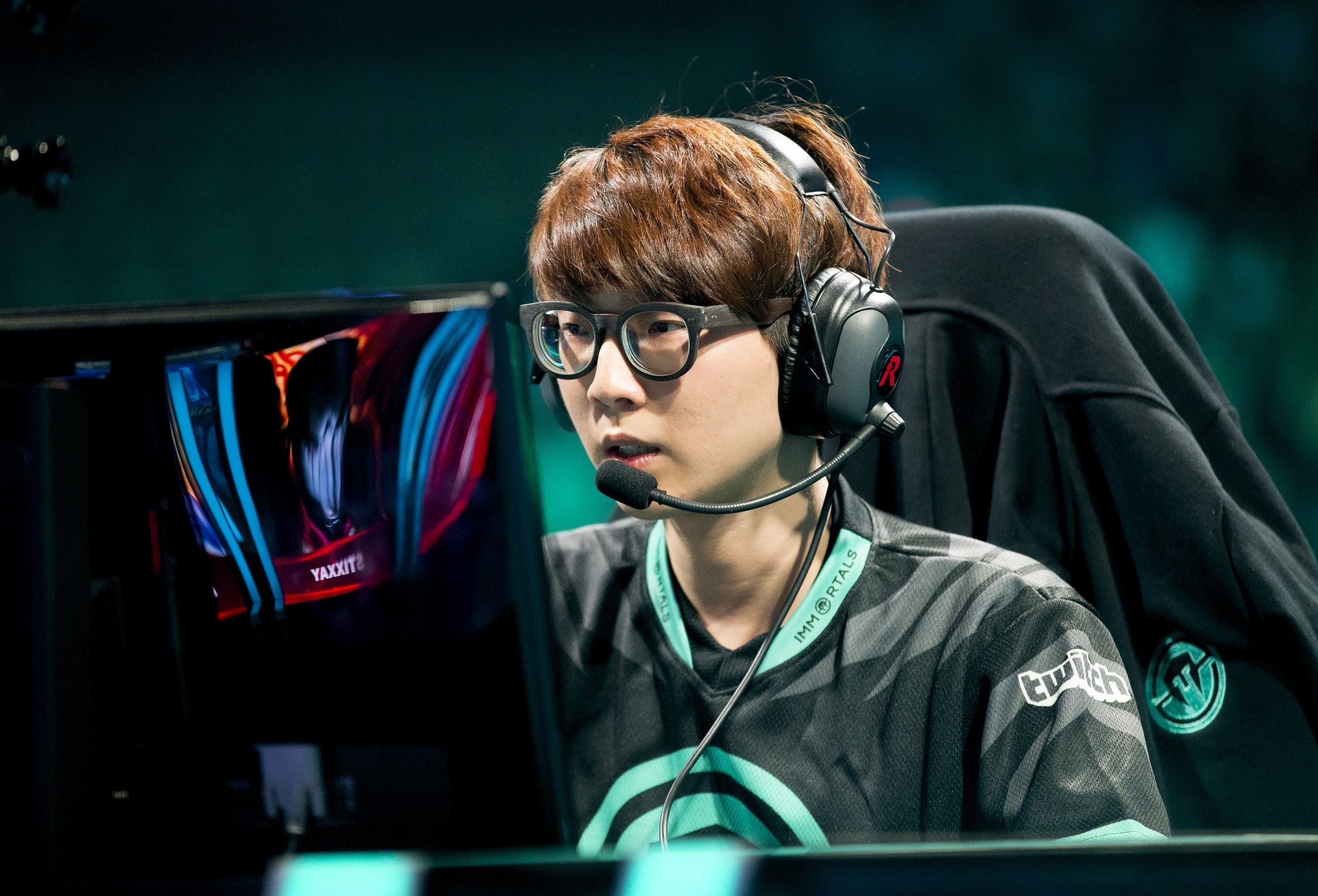 Reignover joins CLG for Worlds as a coach