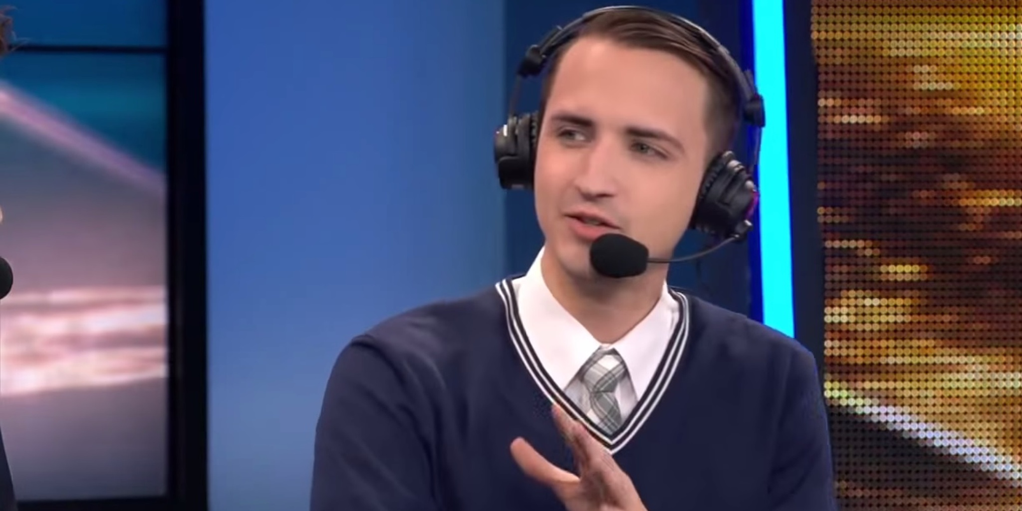 MonteCristo, DoA won't be casting Worlds this year