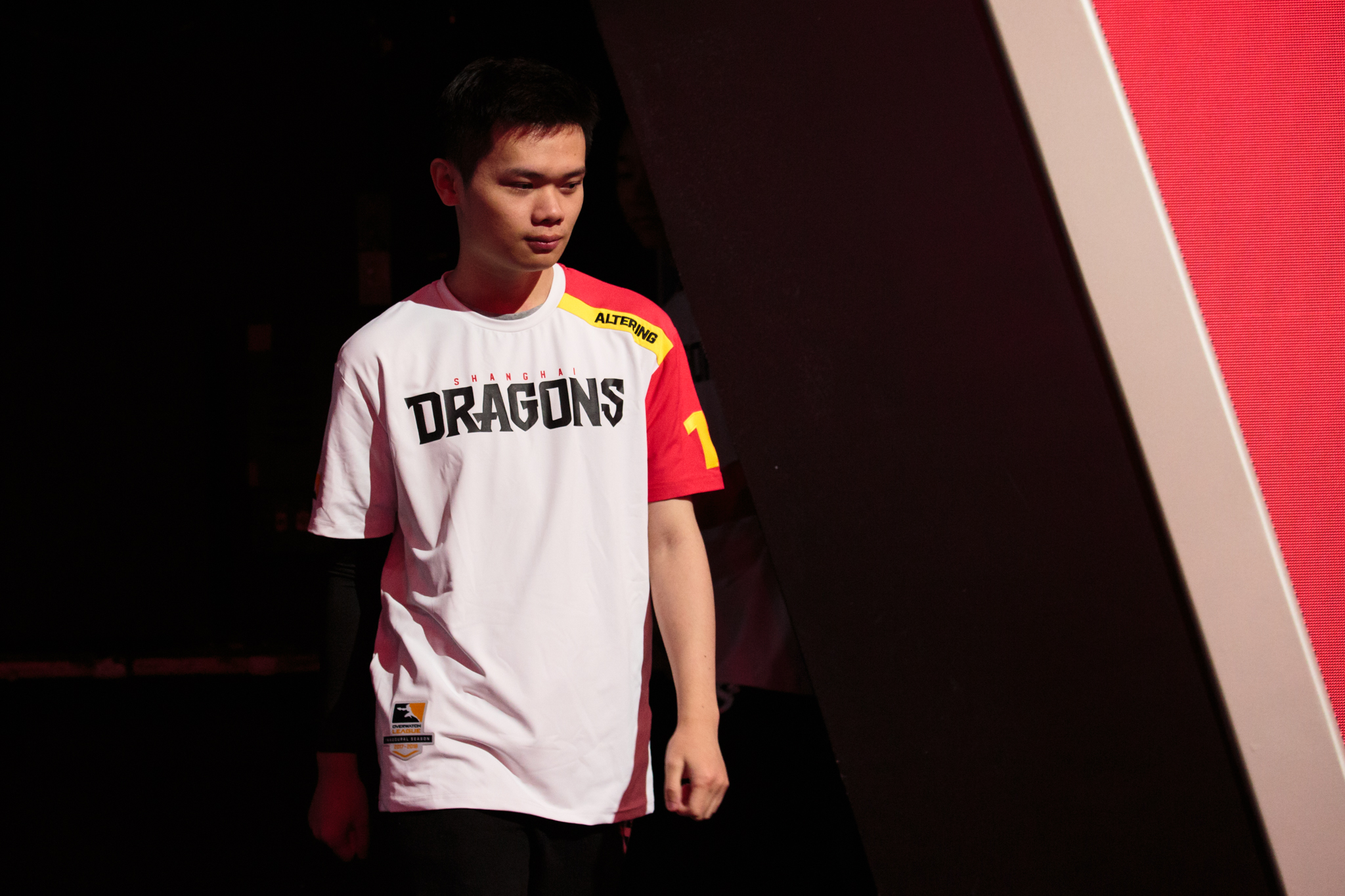 Shanghai Dragons Cuts The Majority Of Its Overwatch League Team Dot Esports