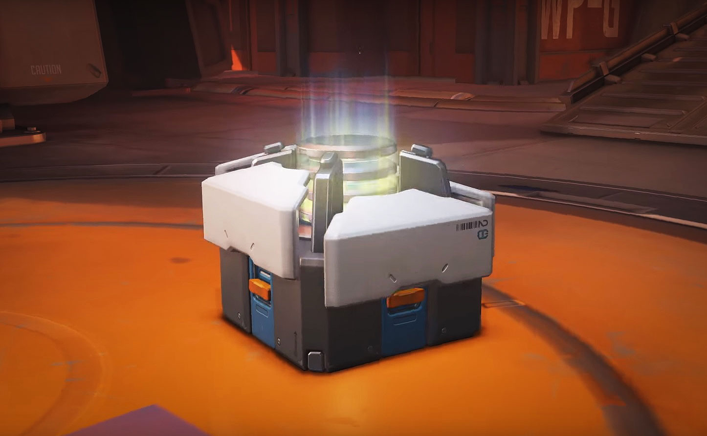 Lords call for urgent regulation of loot boxes in UK