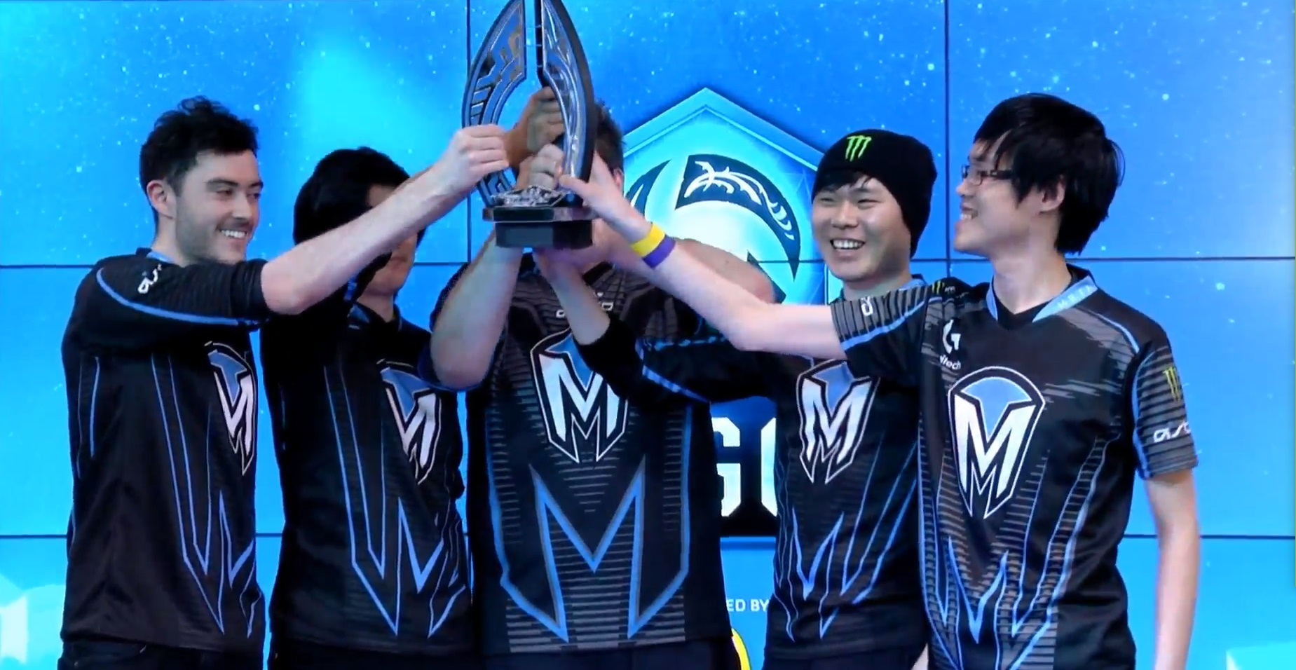 Mindfreak take ANZ Heroes of the Storm title, win Intercontinental Clash to qualify for BlizzCon