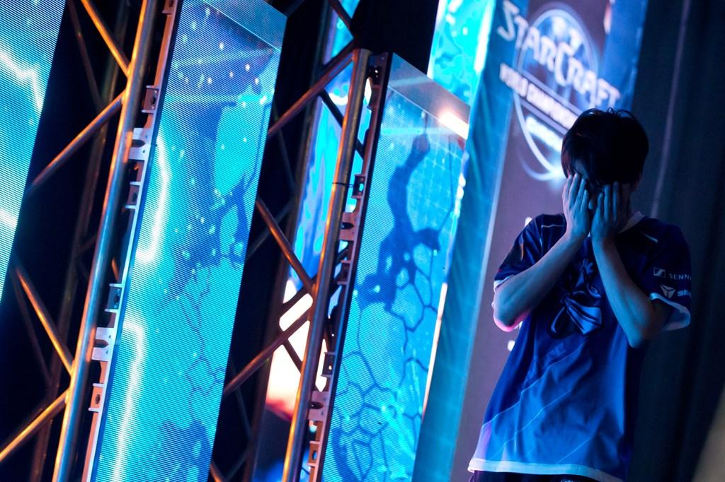 Australia shut out of StarCraft 2 WCS Global Finals