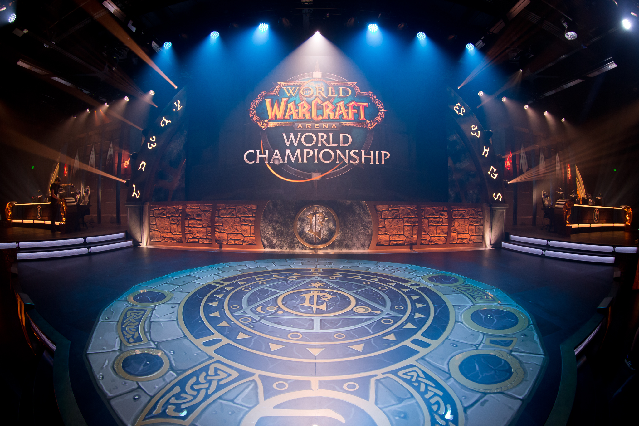 Watch the World of Warcraft APAC Regional Finals this weekend