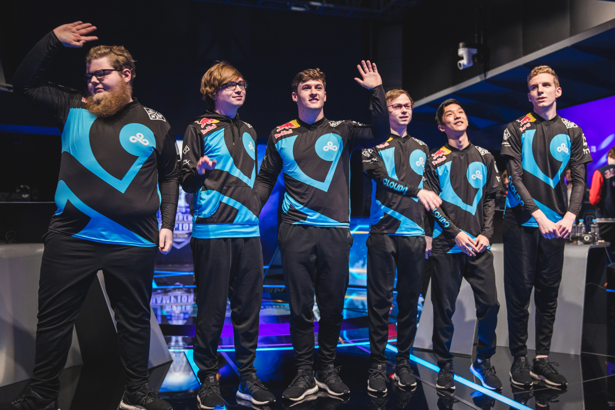Cloud9 were lucky to advance past the play-in stage at Worlds - Dot Esports