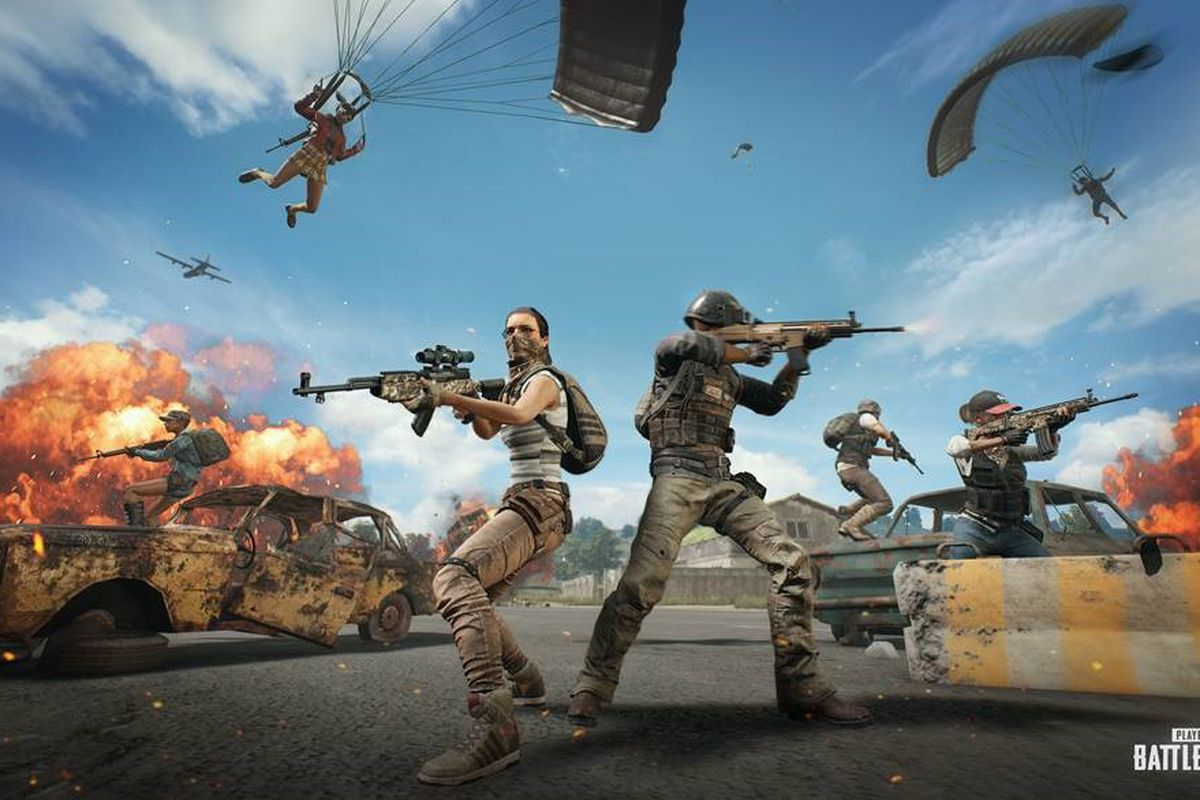 PUBG esports teams will share profits from the league