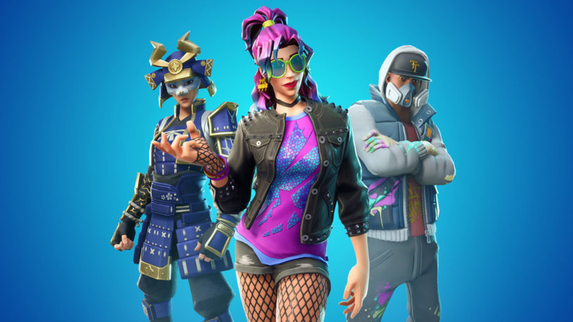 Fortnite Outlast Opponents Fast Fortnite S Season 8 Week 4 Challenges Will Put Players In Control Of The Baller And Pirate Cannons Dot Esports