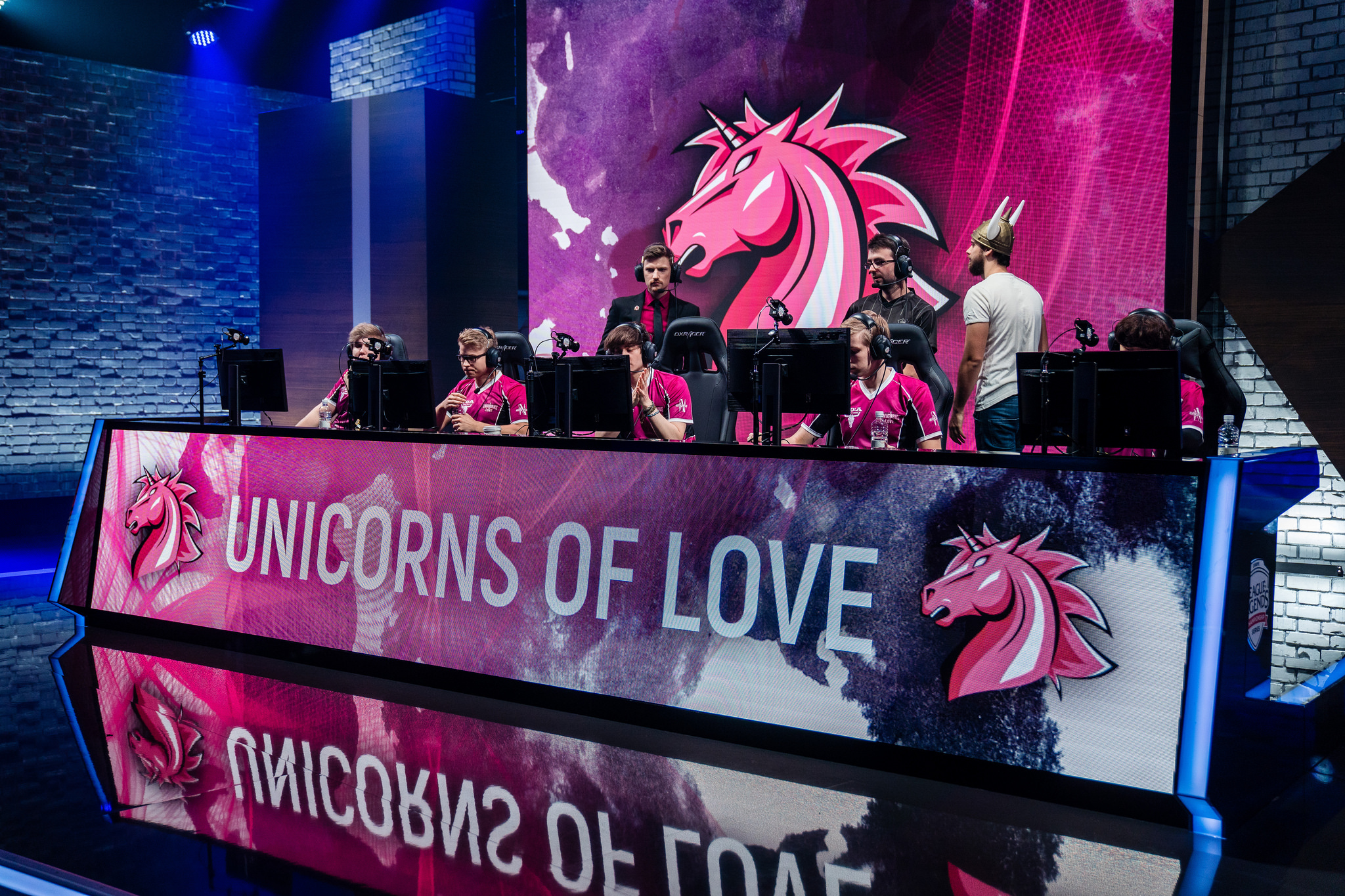 Unicorns of Love confirms it won't be a part of the EU LCS in 2019 - Dot  Esports