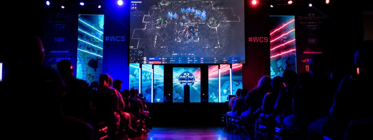 HuT dethrones Seither, qualifies for WCS Montreal