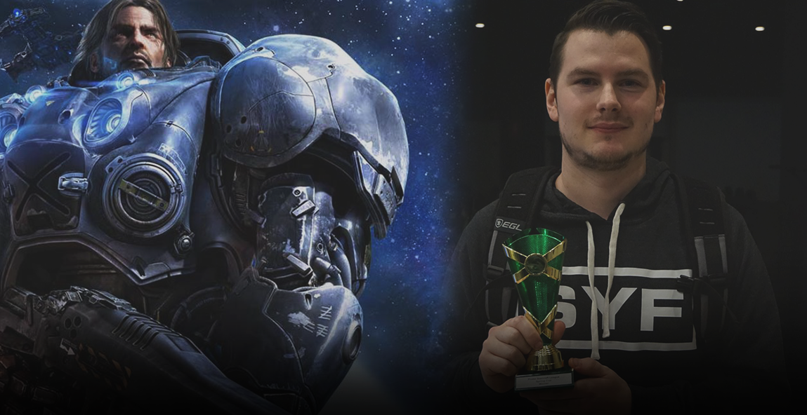 HuT talks about his WCS Montreal qualifier win, becoming one of Australia's top Terrans