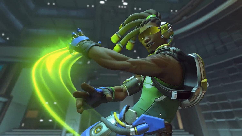 Australia's top Lúcio Frogger is on the Overwatch Path to Pro