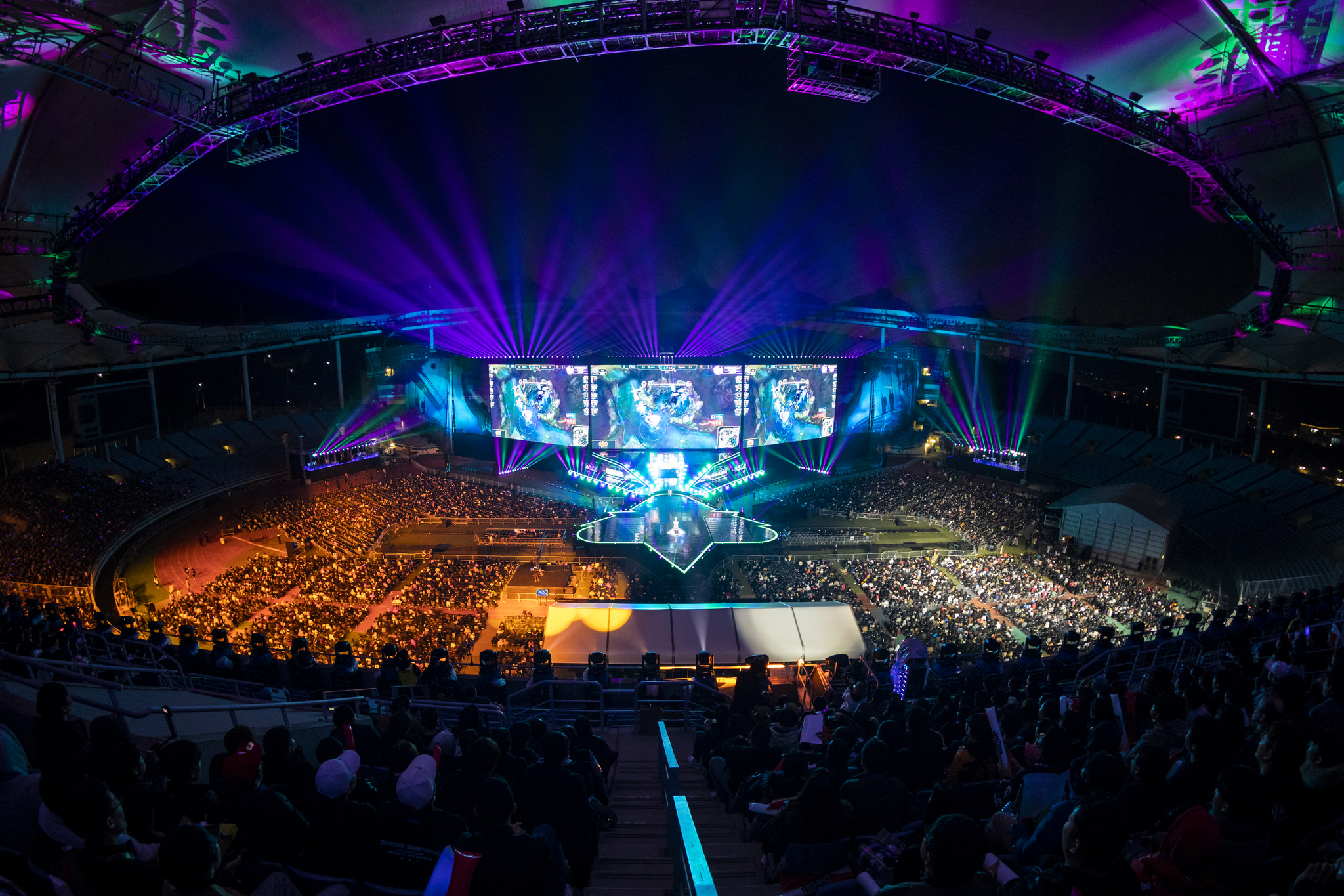 Dark Horse Teams To Watch At Worlds 2020 Dot Esports
