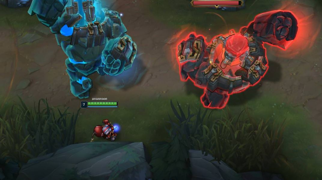 The changes coming in League's next round of Nexus Blitz are all kinds of awesome | Dot Esports