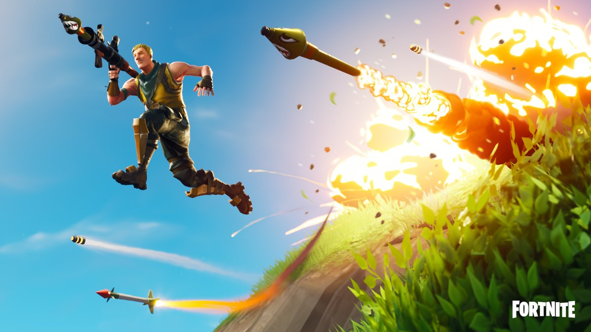 A Trailer For Fortnite Season 7 May Have Been Leaked Dot Esports