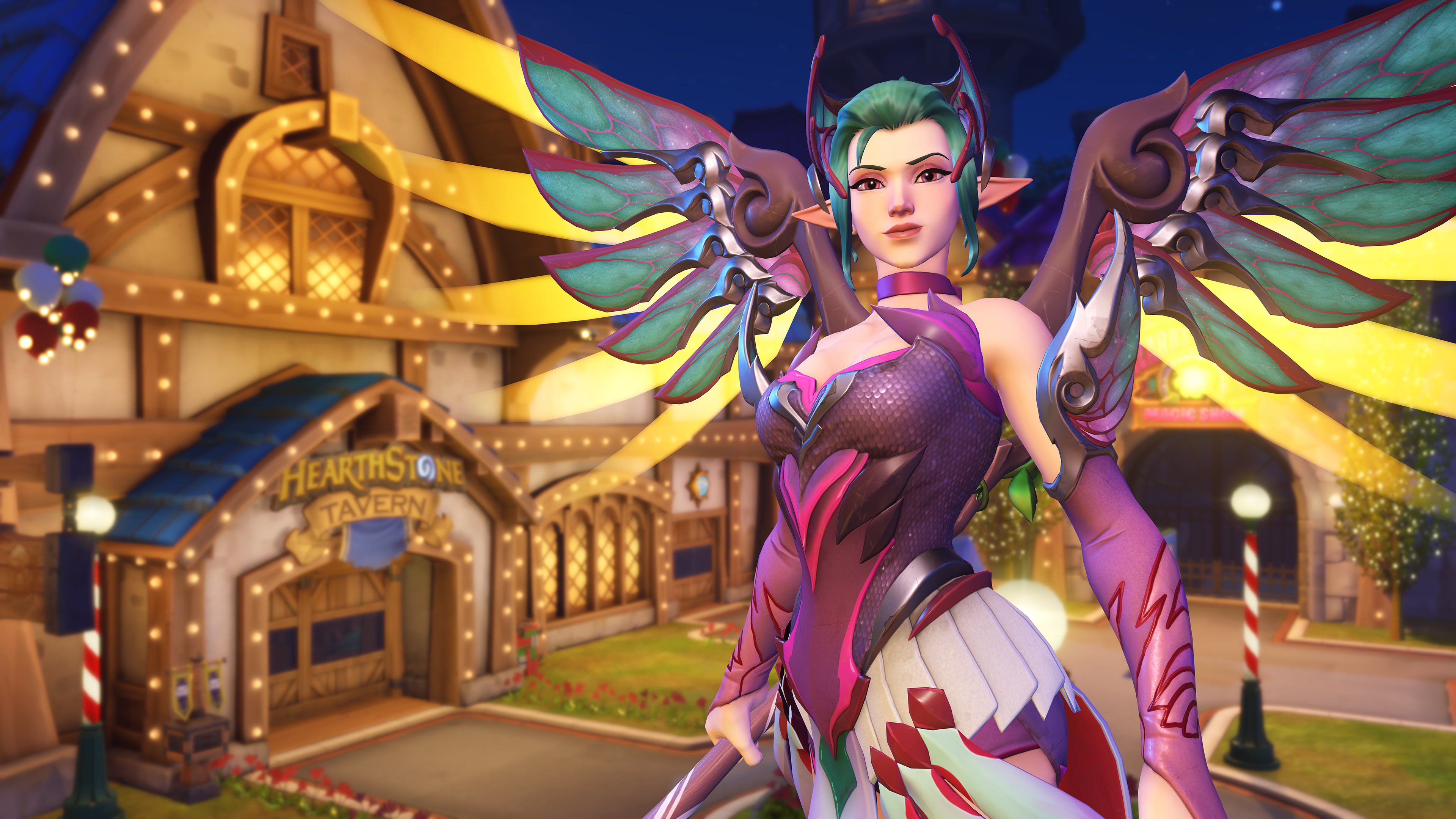 Here Are All The Winter Wonderland 2018 Skins Dot Esports