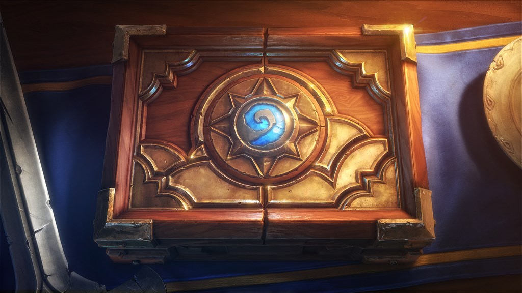 Priest gets Legendary Reliquary of Souls minion in Hearthstone's Ashes of Outland expansion