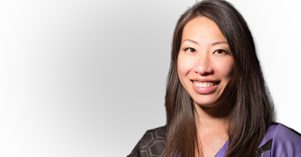 Women of Esports: Cloud9's VP of Marketing, Eunice Chen