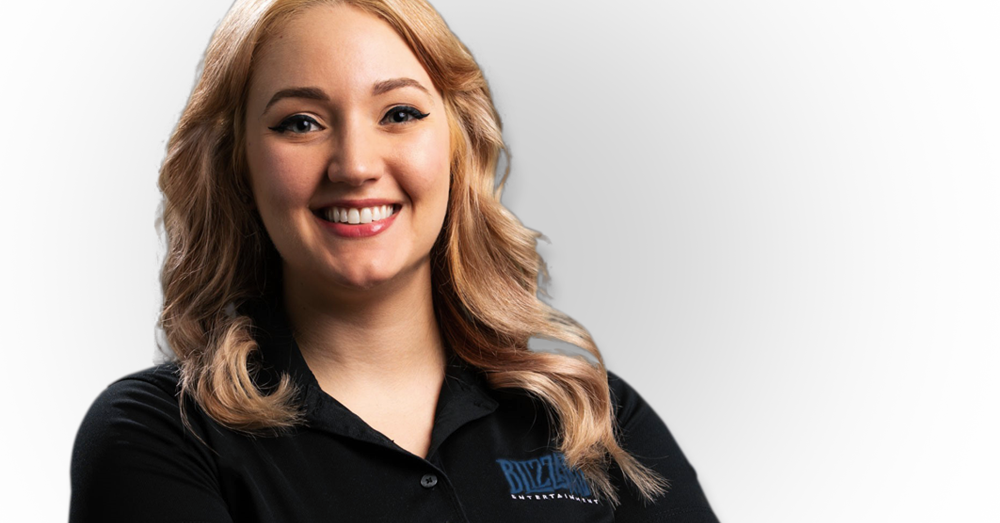 Women of Esports: Nicki Quinn, Esports Project Manager at Blizzard Entertainment