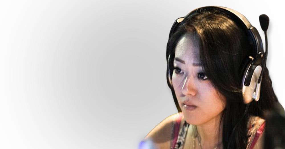 Women of Esports: FlyQuest Sports COO, Tricia Sugita