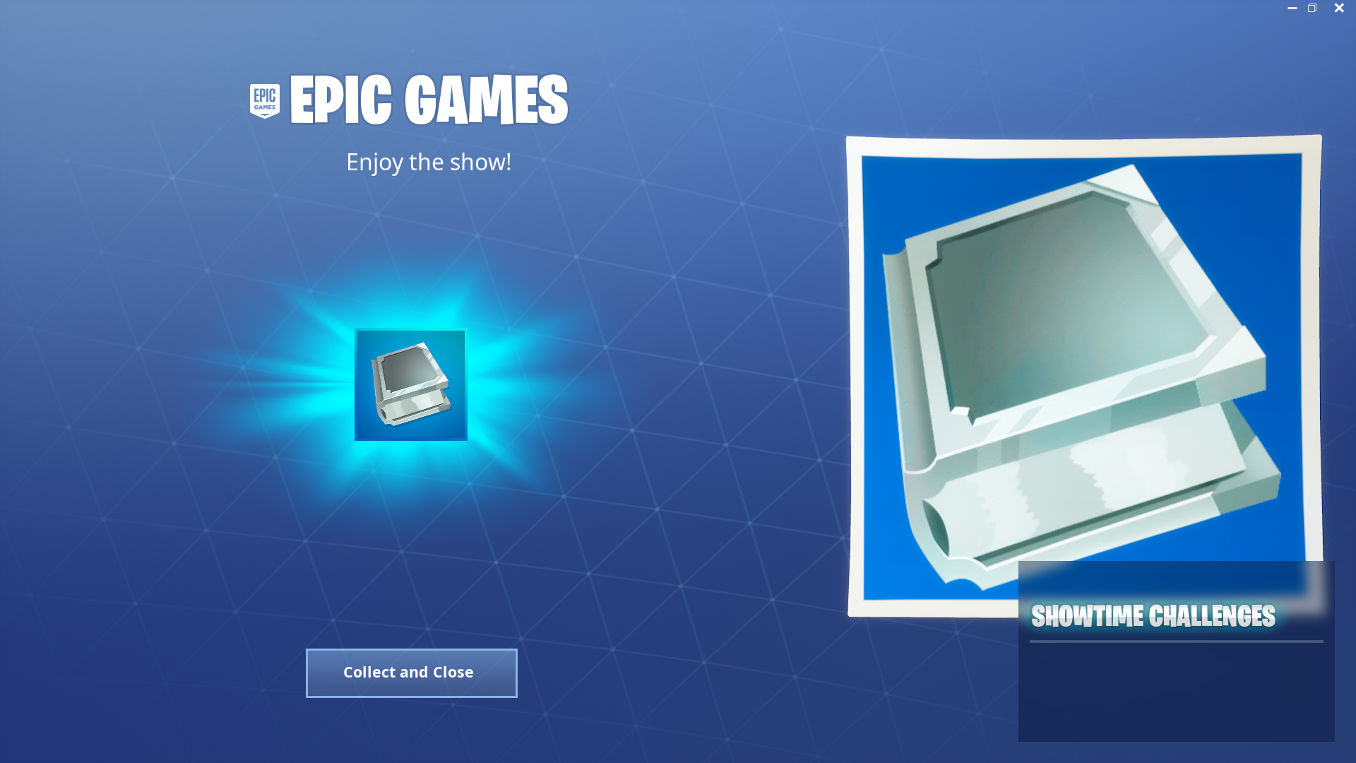 What Is Marshmallows Name On Fortnite Here Are All The Challenges And Rewards For Marshmello S Showtime Fortnite Event Dot Esports