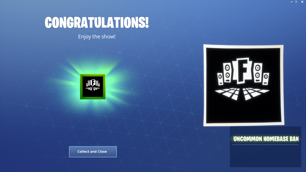 Fortnite Banner Special Here Are All The Challenges And Rewards For Marshmello S Showtime Fortnite Event Dot Esports