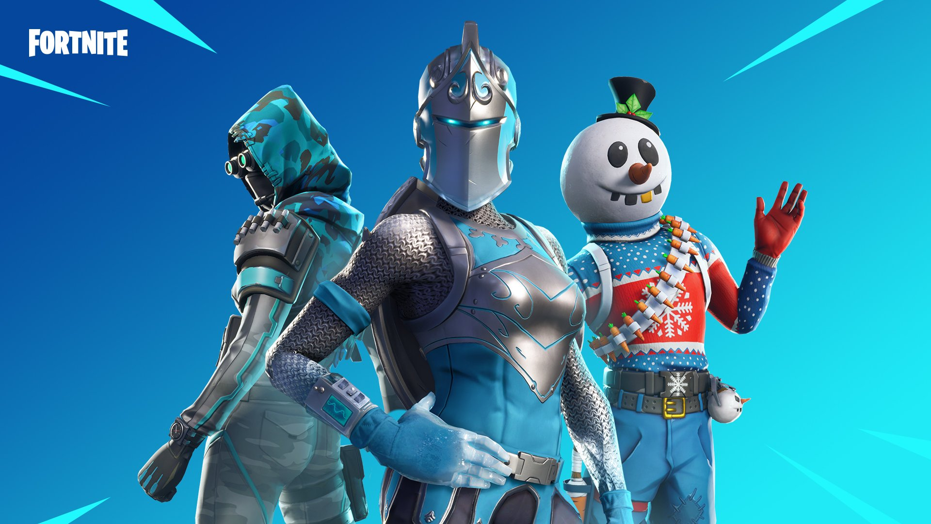 How to merge all of your Fortnite accounts | Dot Esports
