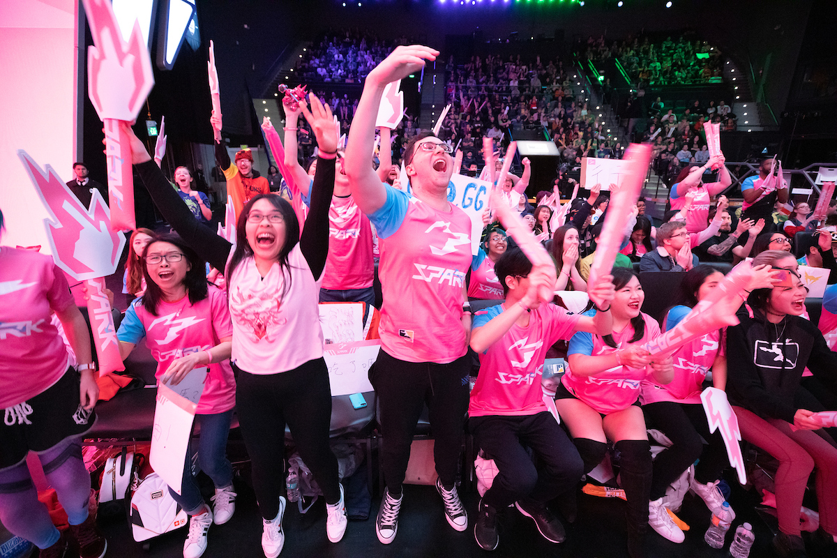 Viewers can now earn Overwatch League tokens by watching on site and app