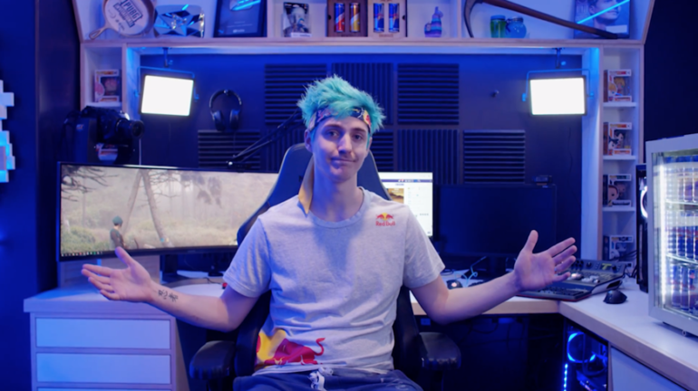 Ninja hits 3 million followers on Mixer 8 months after leaving Twitch