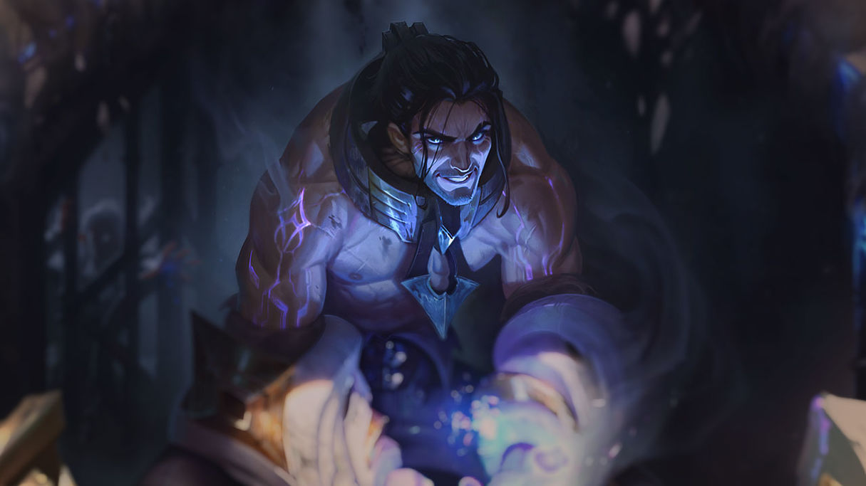 Sylas' global disable has been lifted