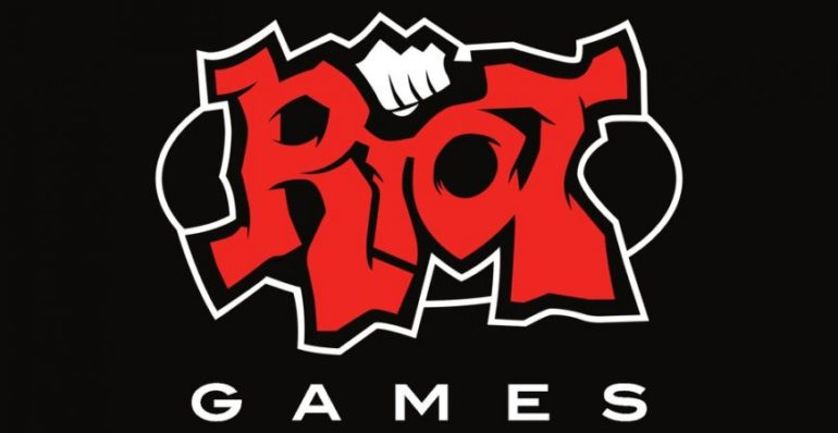 Riot Games and Special Olympics