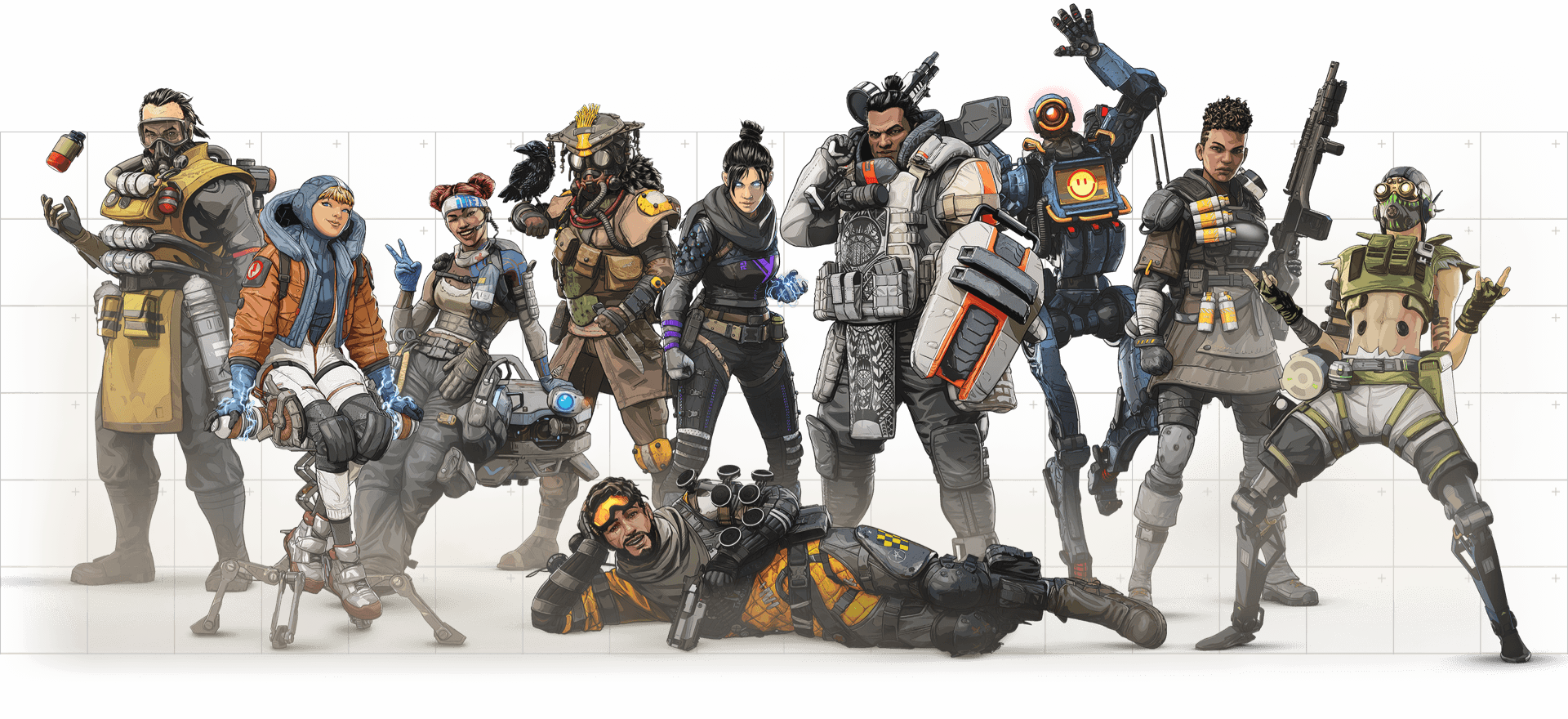 Apex Legends Next Characters What We Know So Far Dot Esports League of legends logo png league of legends png league of legends icon png legends of tomorrow png legends png. apex legends next characters what we