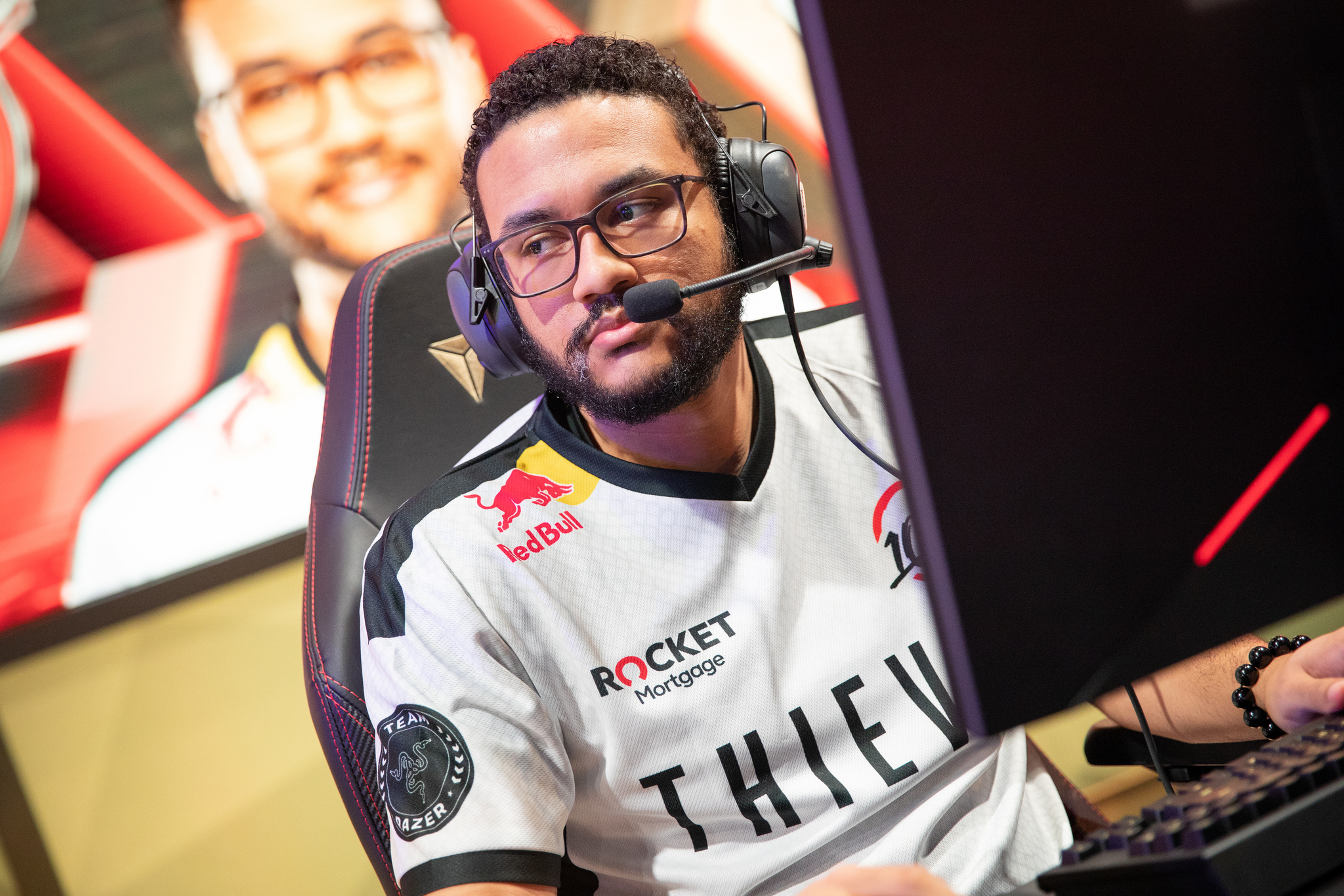 100 Thieves out of playoffs