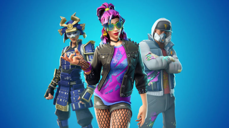Fortnite World Cup Alternates Fortnite All Players Qualified For The Fortnite World Cup Finals Dot Esports