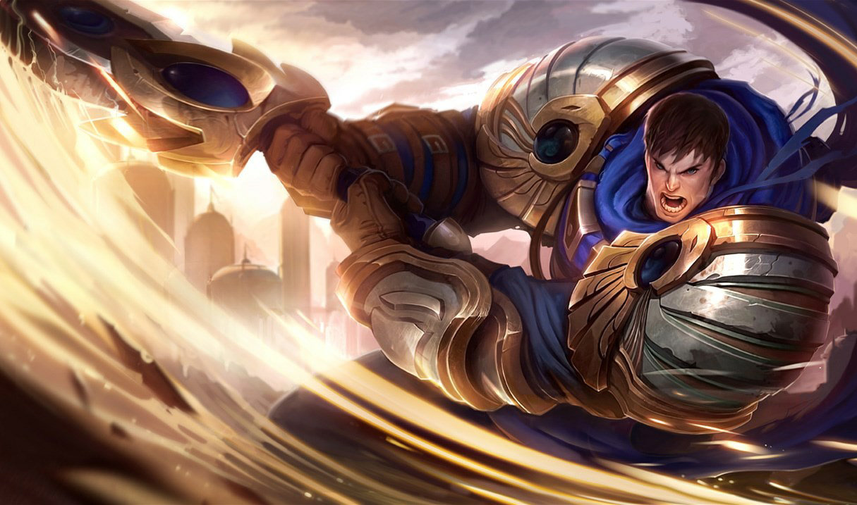 Top laners now deal more damage in teamfights, get more kills, and more commonly take first tower, Riot says