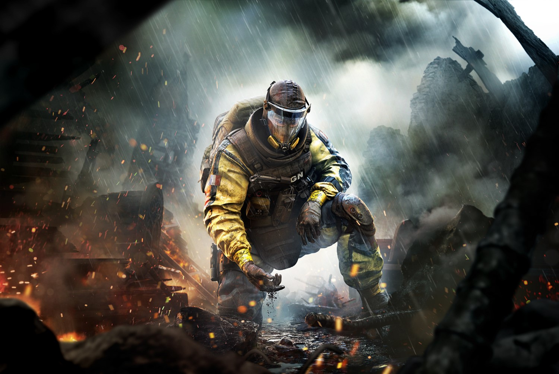 Best Rainbow Six Siege Settings For High Performance On Pc Dot Esports