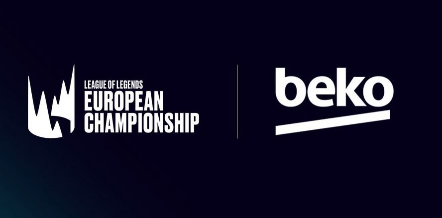 Beko becomes an official supplier for the LEC