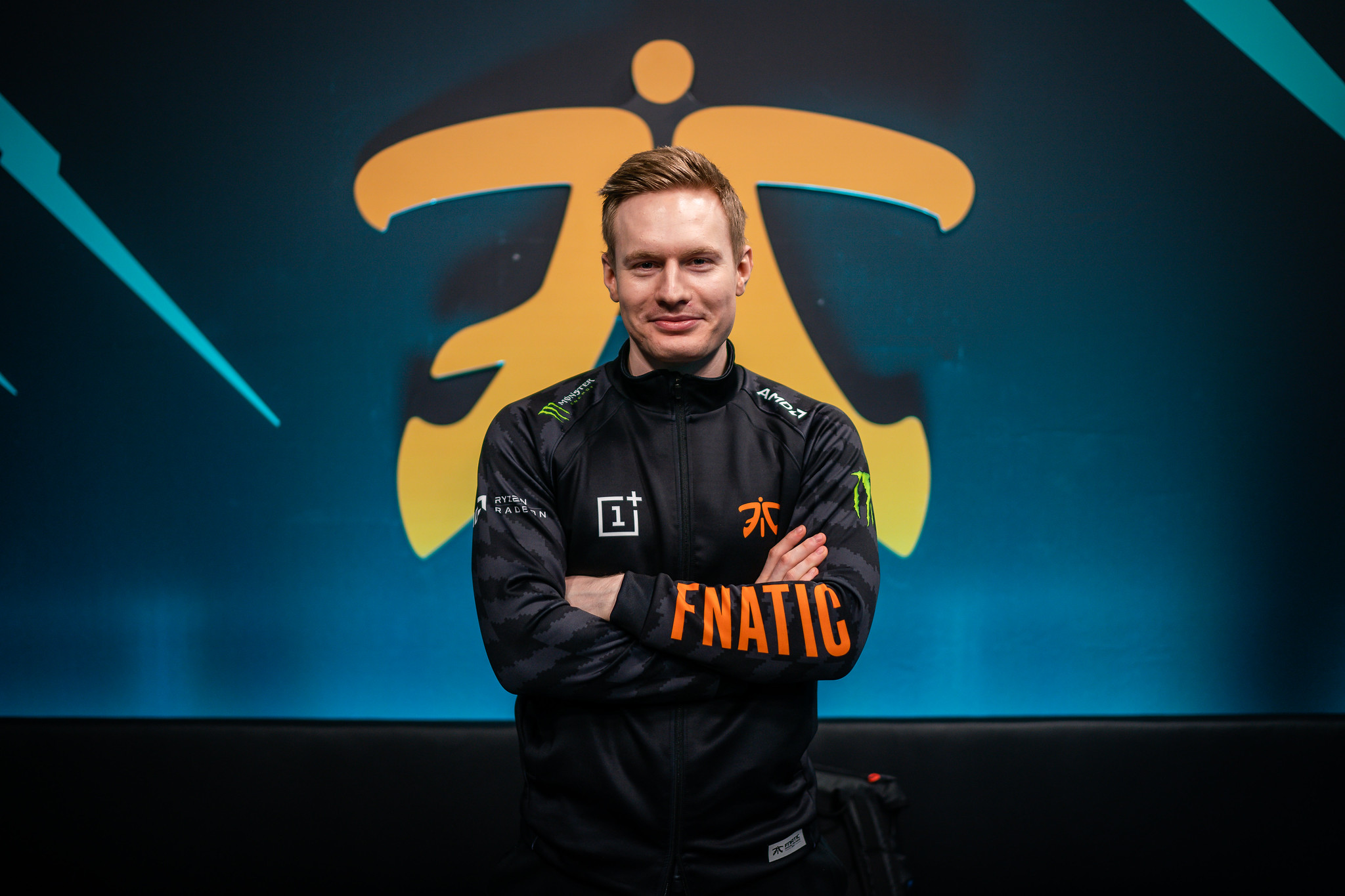 Fnatic takes down Splyce