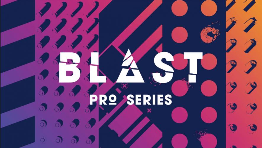 BLAST Pro Series reveals new global season format