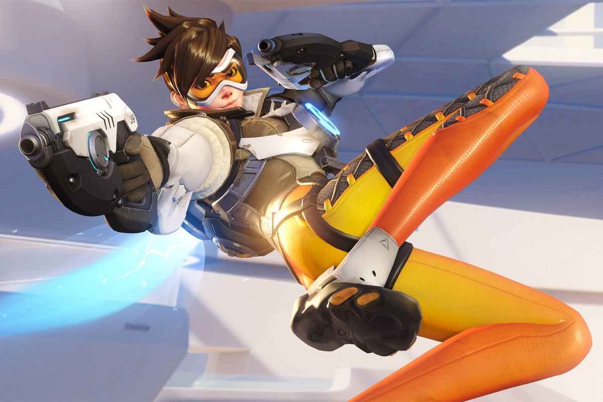 Overwatch and Call of Duty players reporting long queue times in Blizzard client