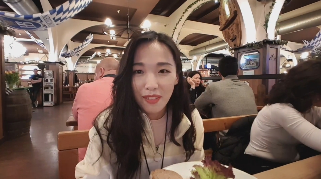 German citizen apologizes to South Korean streamer for racist remarks she's received