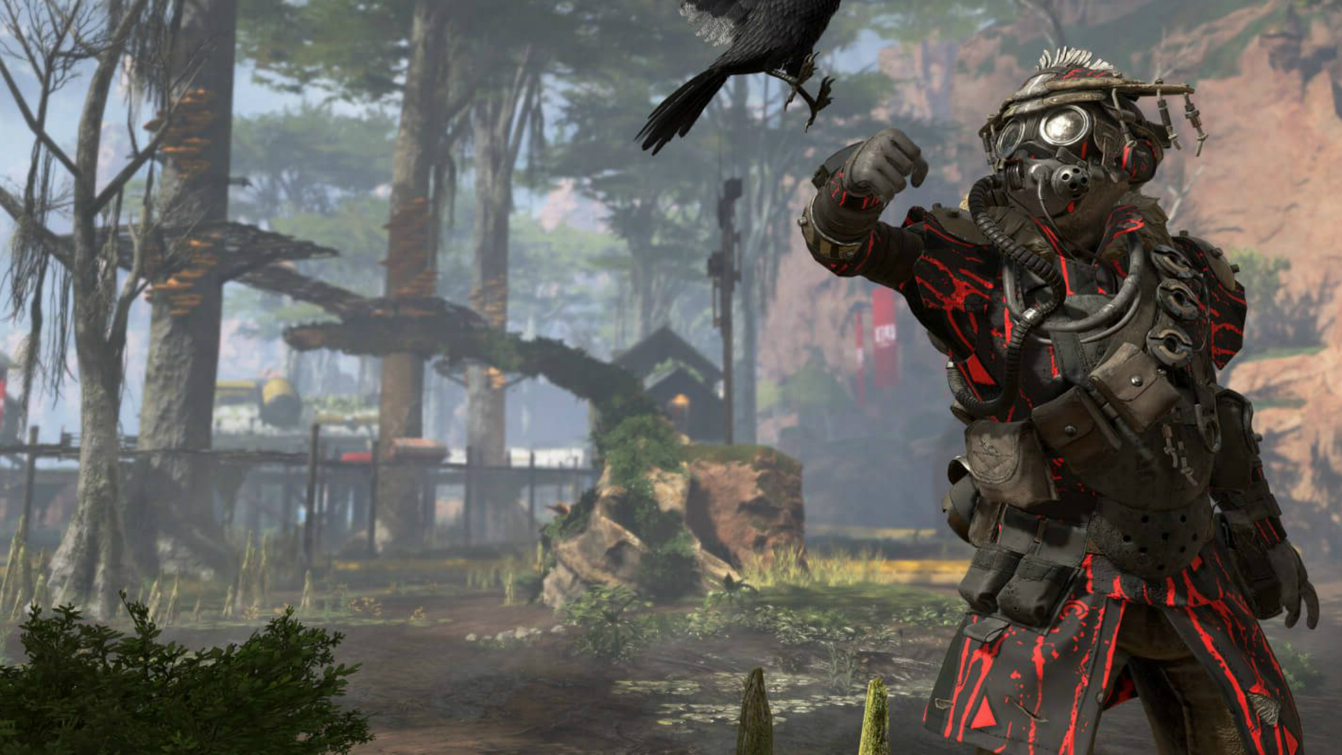 You Can Now Send Voice Messages In Apex Legends Without A Mic Dot Esports
