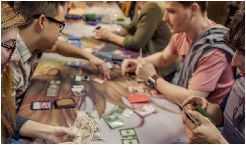 Magic the Gathering Pre Release WPN store tournament
