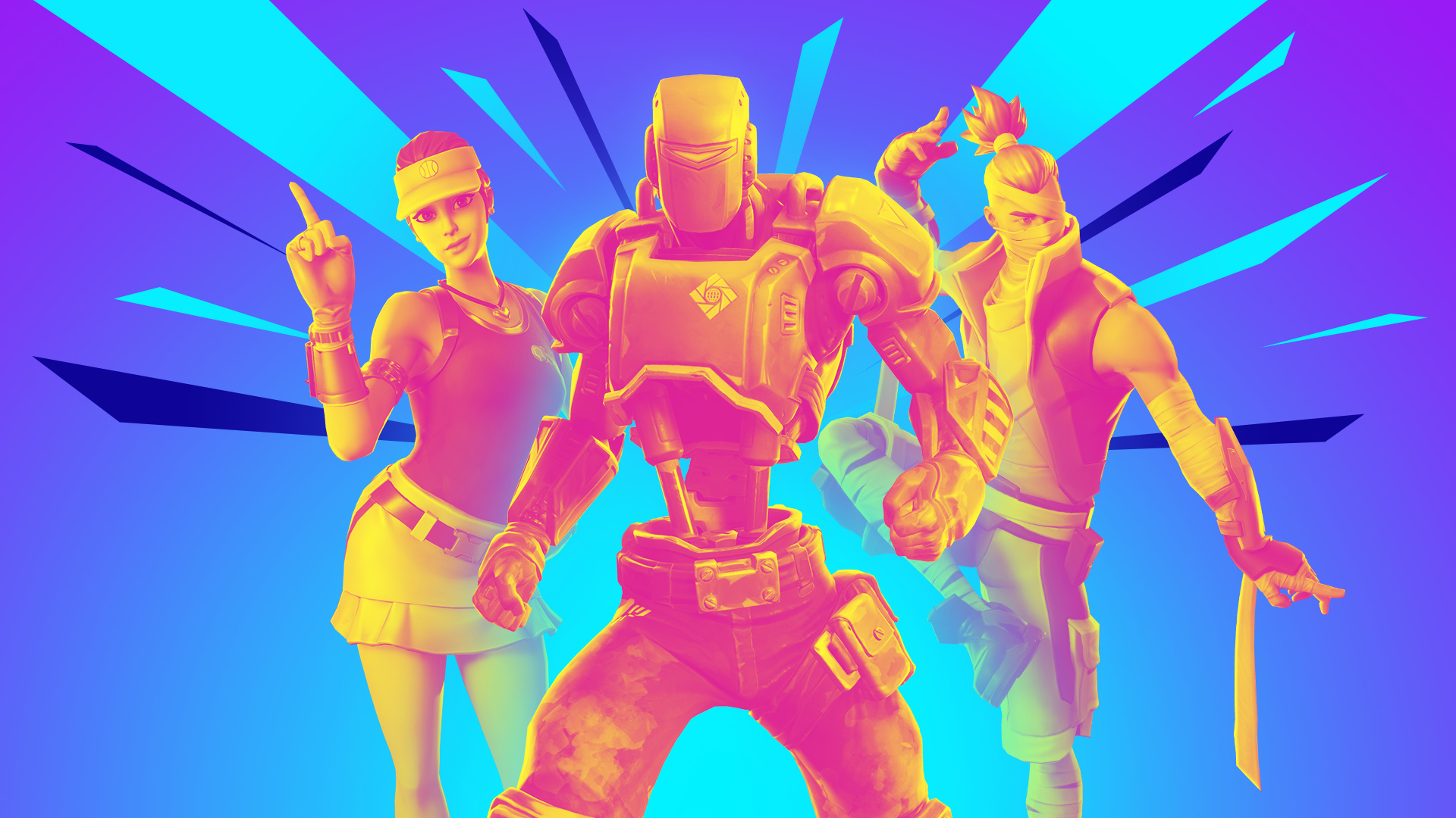 Fortnite World Cup Finals Will Take Place In Season 9 Epic Says Dot Esports