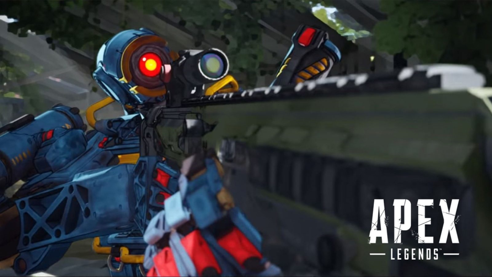 How to become (or evade) the best sniper in Apex Legends