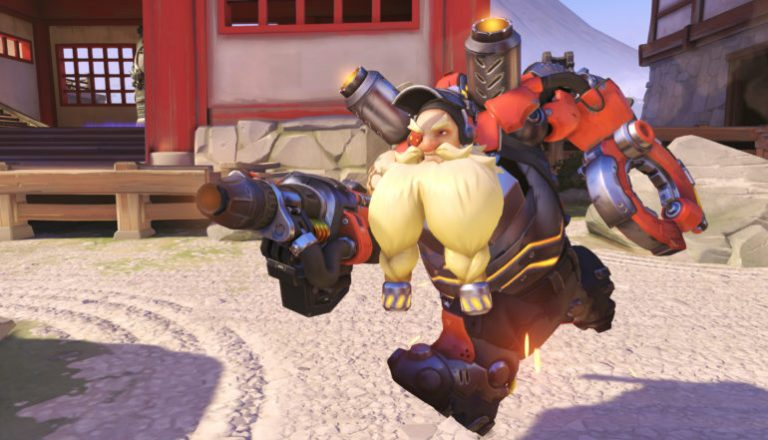 Everything you need to know about the Overwatch Experimental Card Tournament changes - Download Everything you need to know about the Overwatch Experimental Card Tournament changes for FREE - Free Cheats for Games