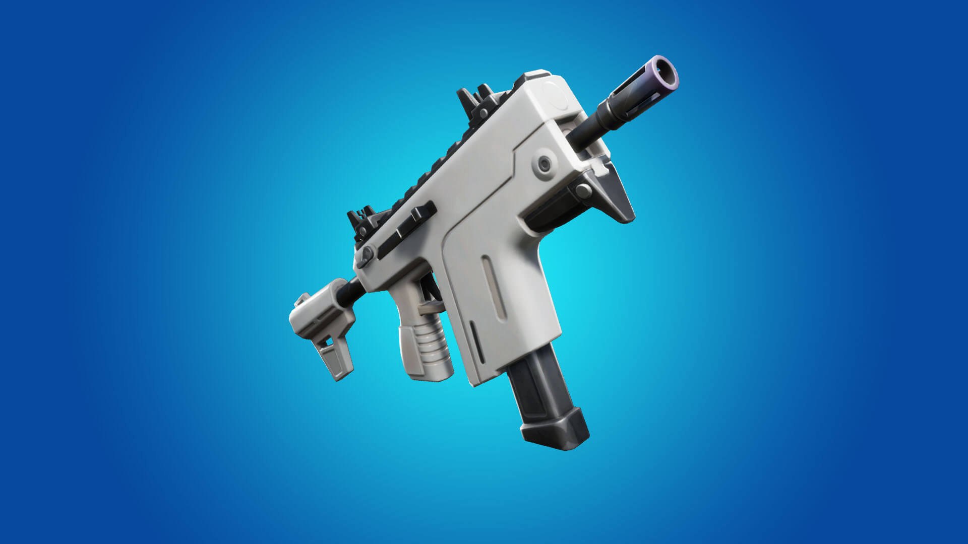 Here's Fortnite's current loot pool