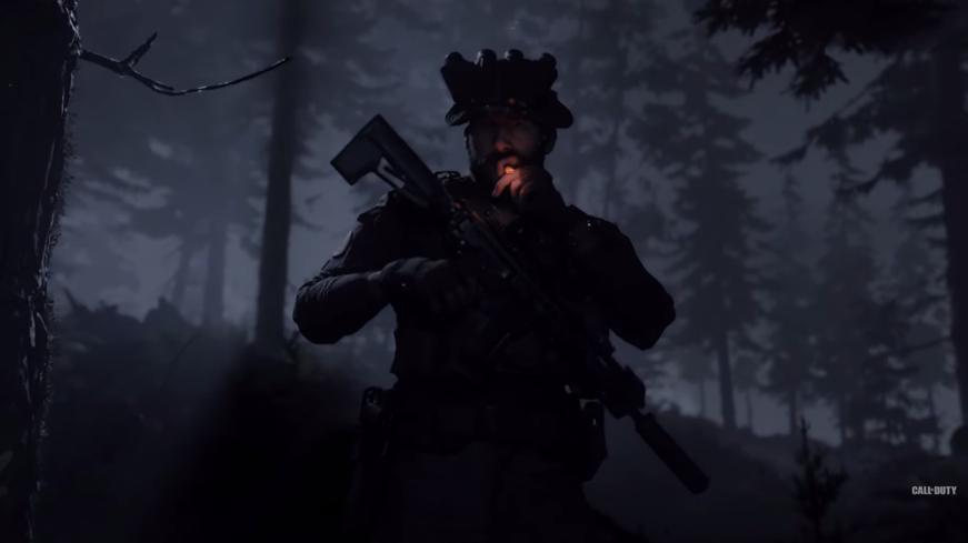 How To Unlock The Call Of Duty Modern Warfare And Warzone Season