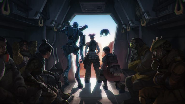 Apex Legends player creates Code of Conduct to make public matches more enjoyable